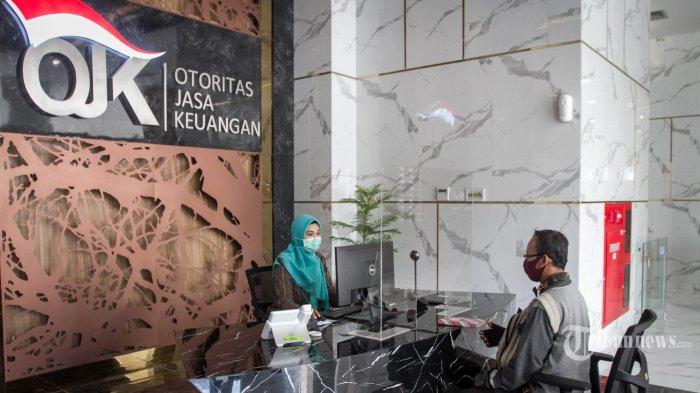OJK Perlu Lebih Memperkuat Pengawasan Terhadap Industri Keuangan