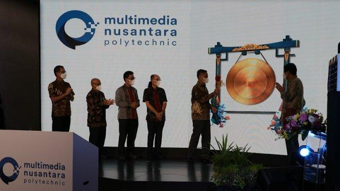 Kompas Gramedia Dirikan Multimedia Nusantara Polytechnic, Nadiem: Harapan Baru Industri Kreatif