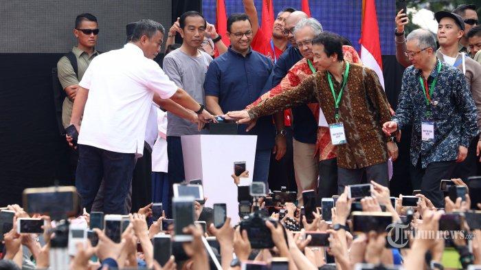 Politikus Gerindra Kritik MRT yang Baru Saja Diresmikan Jokowi
