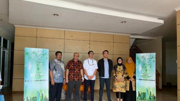 Tambah Aset Properti, Serba Dinamik Indonesia Akuisisi Gedung Rp 20 Miliar