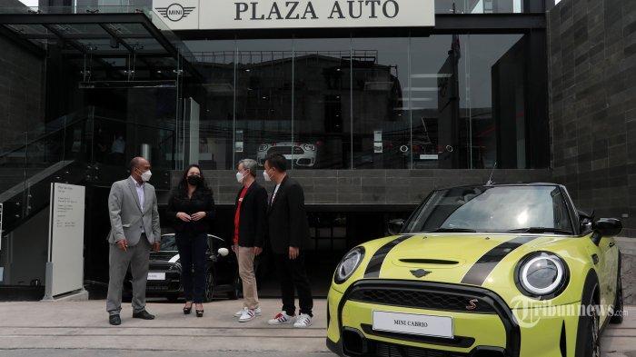 Berkat Jurus Ini, Penjualan Mobil Premium Mini Naik Hingga 70 Persen