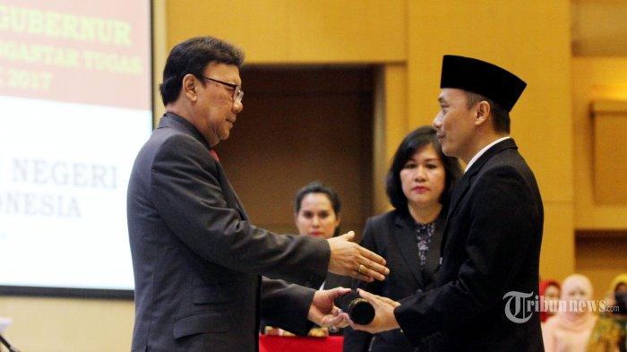 Plt Gubernur Gorontalo Ingin Seleksi JPT Pratama Akuntabel