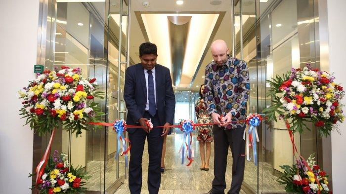 Regus Operasikan Kantor Ke-16 di Capital Place, Jakarta