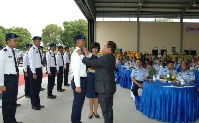 Sudah Dua Sekolah Pilot Ditutup