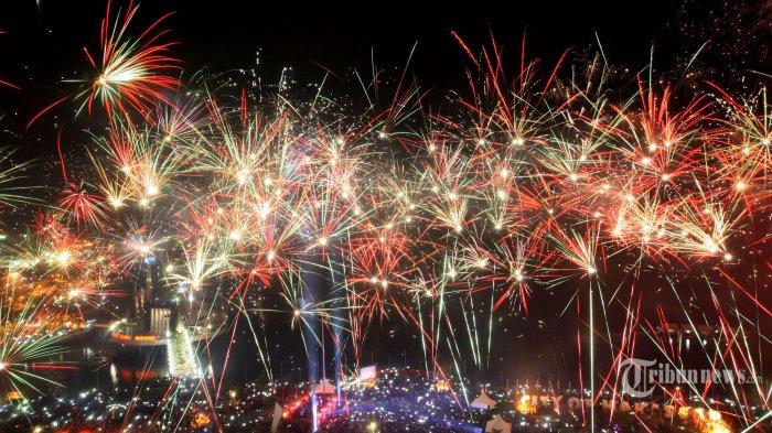 LPAI: Siaga Satu di Malam Tahun Baru