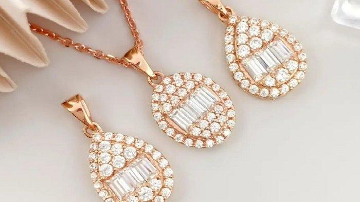 Alasan Membeli Perhiasan Emas, Bisa Mempercantik Diri Sekaligus Berinvestasi