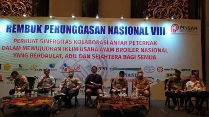 Wamendag: Negara Harus Hadir Atasi Problematika Peternak Nasional