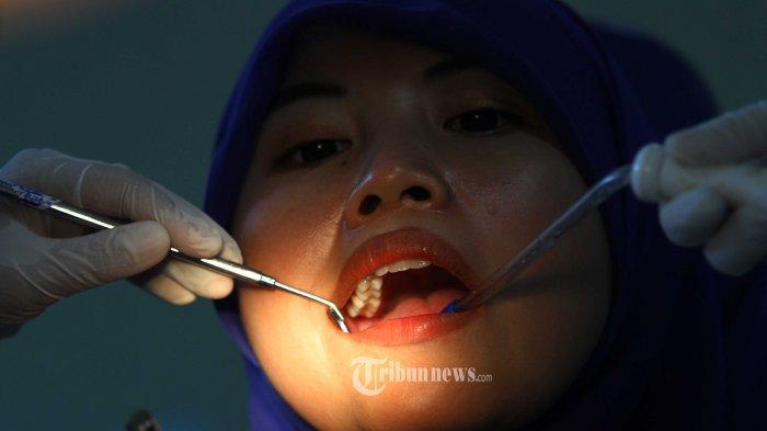 Mustahil Rontokkan Karang Gigi Secara Alami, Tapi Bisa Dicegah Pembentukannya, Simak Tipsnya