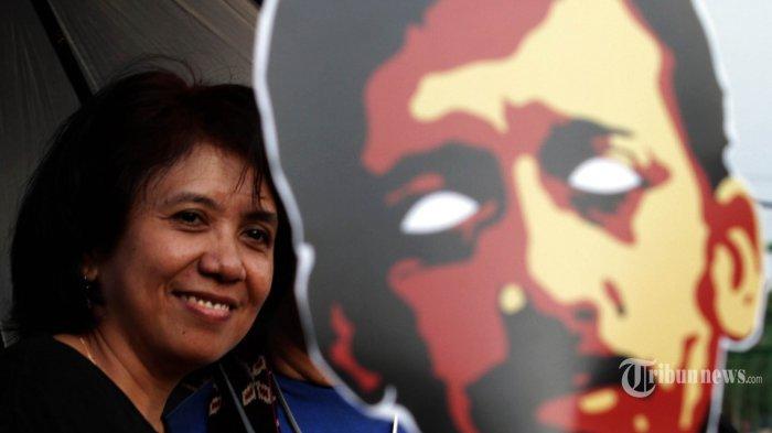 Suciwati Berharap Ada Keinginan Politik untuk Menuntaskan Kasus Munir