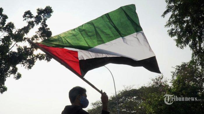 HNW Serukan Dunia Internasional Selamatkan Masjid Al Aqsha dan Hentikan Teror Israel