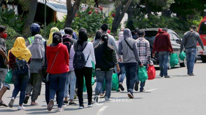 Hari Buruh 1 Mei, Polisi Pastikan Tidak Ada Aksi Turun ke Jalan