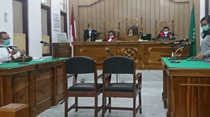 Perkara anak gugat ibu kandung di Pengadilan Negeri (PN) Medan