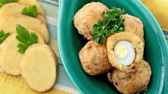 Resep dan Cara Membuat Perkedel Hati Jantung Ayam, Sosis, Rebon, Tempe hingga Isi Telur Puyuh