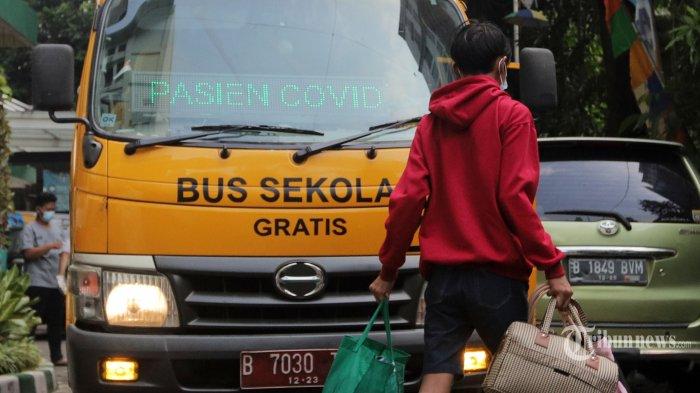 Lonjakan Kasus Covid-19 Disorot, Benarkah WHO Minta Indonesia Lockdown?