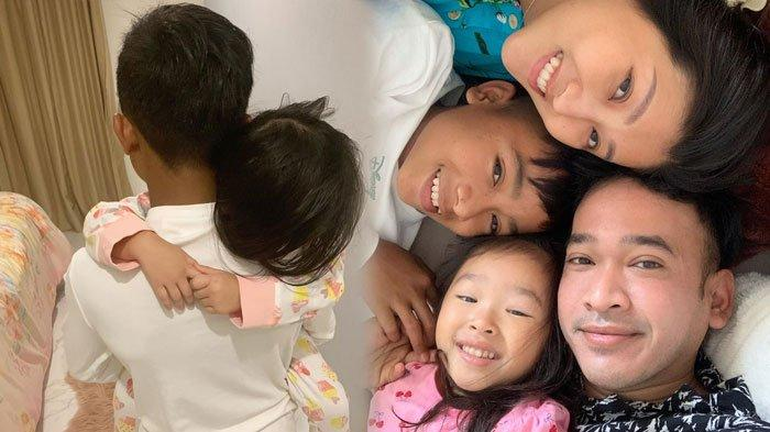 Thalia Onsu sakit, perlakuan Betrand Peto pada adiknya ini jadi sorotan