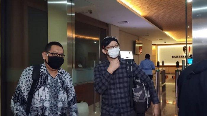 Polri Jadwalkan Pemeriksaan Saksi Lanjutan Terkait Cuitan Abu Janda Soal Islam Arogan