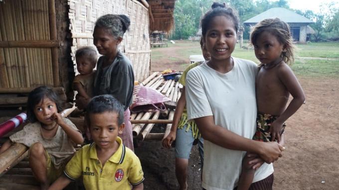 Hari Kependudukan Dunia 2021: Pemenuhan Hak Kesehatan Reproduksi untuk Penurunan Stunting