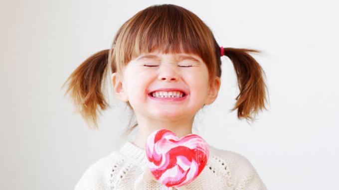 permen gigi anak
