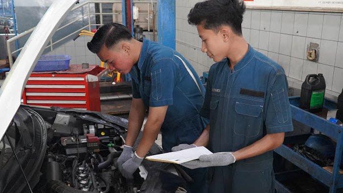 Selama PSBB Layanan Home Service Suzuki Meningkat 40 Persen