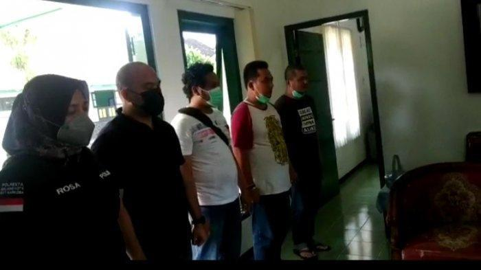 Komisi III DPR Sesalkan Polisi Salah Tangkap Kolonel TNI AD: Kedepan Harus Lebih Berhati-hati
