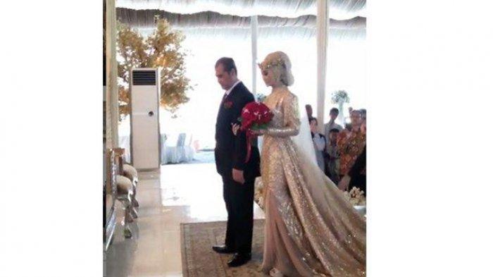 Pernikahan Aceng Fikri