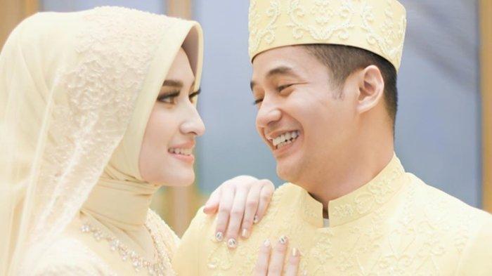 Pernikahan Adly Fairuz dan Angbeen Rishi