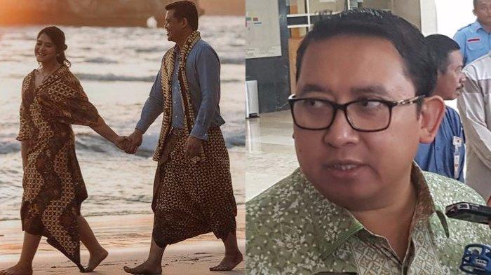 Cuitan Fadli Zon Soal Pernikahan Anak Jokowi Dianggap Tak Pantas, Netter Balas dengan Sindiran Pedas