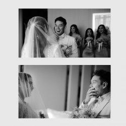 Pernikahan Audi Marissa dengan Anthony Xie