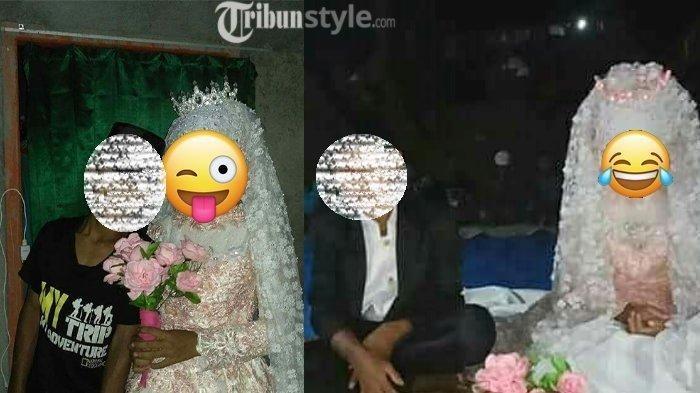 Pernikahan Bocah SMP