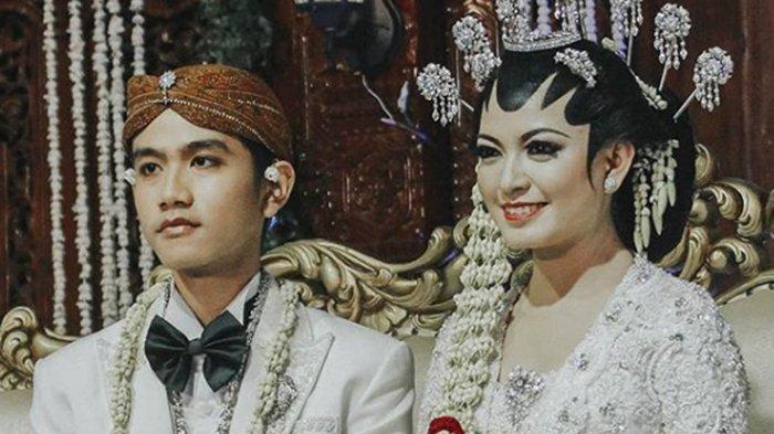 Gibran Rakabuming dan Selvi Ananda Rayakan 5 Tahun Anniversary, Intip Potret Terbaru Keluarga Mereka