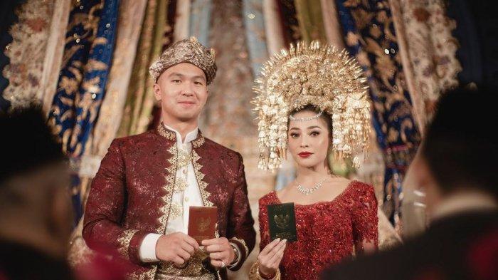 Baru Menikah 3 Hari, Indra Priawan Curhat Ditinggal Nikita Willy: Aku Mau ke Rumah Tetangga Aja