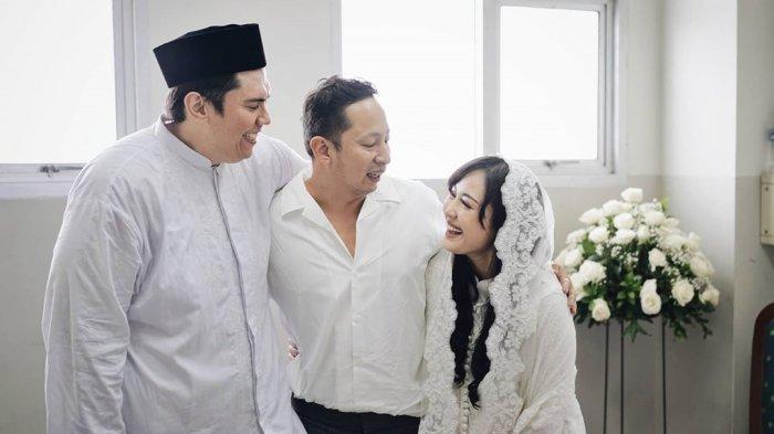 Cerita Ringgo Agus Jadi Saksi 'Pernikahan Darurat' Kakak Kandung Sabai Dieter, Ralf Morscheck