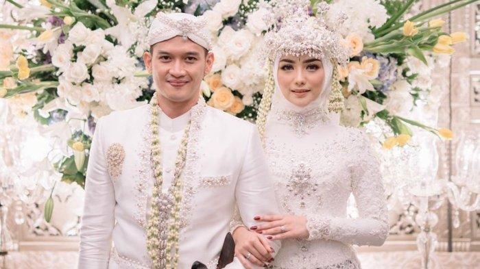 8 Artis Tak Umbar Masa Pacaran Sebelum Menikah, Rezky Aditya & Citra Kirana, Sandra Dewi & Harvey