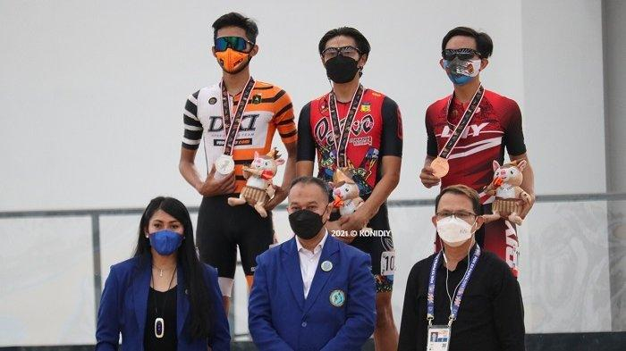 Update Perolehan Medali PON Papua 2021: D.I Yogyakarta Sabet Medali Perdana dari Cabor Sepatu Roda