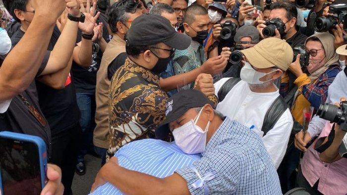 Nasib Heryanto Jadi Kenek Bangunan Setelah Dirinya Didepak Dari KPK Karena Tak Lulus TWK