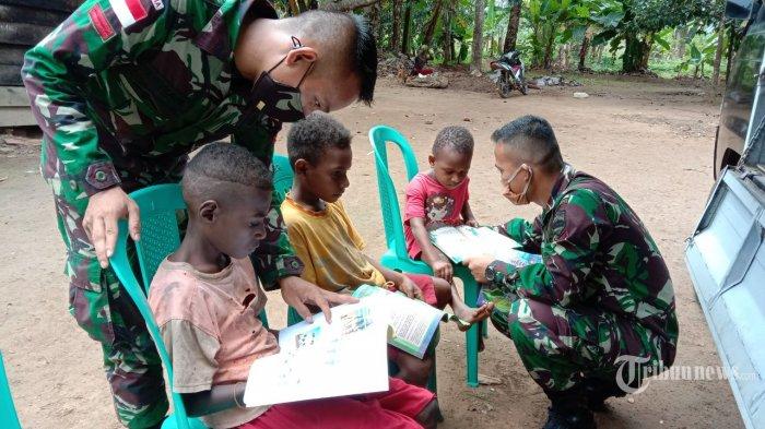 Lebih Akrab dengan Gadget, Anak Indonesia Ketinggalan Dalam Membaca Buku