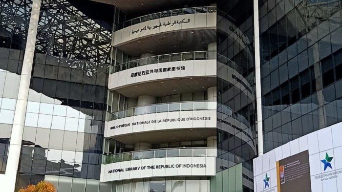 Perpustakaan Nasional Pangkas Jabatan Eselon Tiga dan Empat di Posisi Struktural