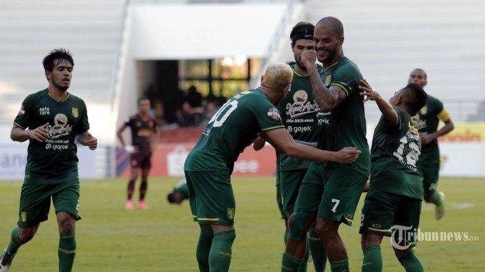 Pasca Persebaya vs PSM Liga 1: Cetak Dua Gol, David da Silva Sebut yang Penting Menang