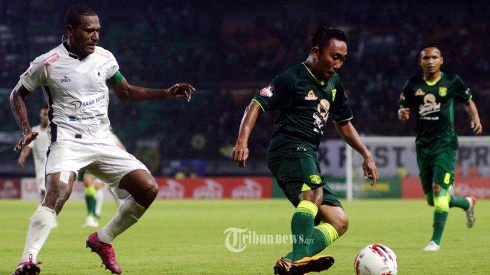 Jadwal Terbaru Liga 1 2020: Laga Pembuka Pekan Keempat, PSS Sleman vs Persebaya Surabaya