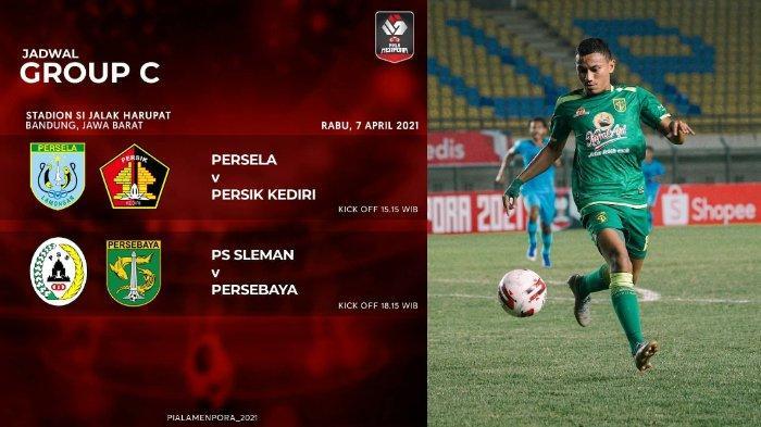 Jadwal Acara TV Hari Ini, Rabu 7 April 2021: Tonton Piala Menpora di Indosiar, Mata Najwa di Trans 7