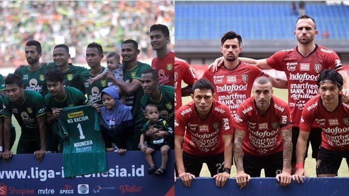 Live Streaming Persebaya vs Bali United, Adu Kreativitas Lini Tengah, Diogo Campos Jadi Sorotan