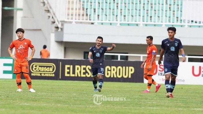 Hasil BRI Liga 1: eks Persib Bandung jadi Pembeda, Persela Menang Tipis dari Persiraja