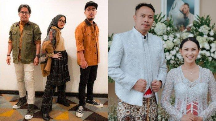 POPULER Seleb: Eks Personil Sabyan Gambus Buka Suara   Kalina Ungkap Alasan Pernikahannya Dibatalkan