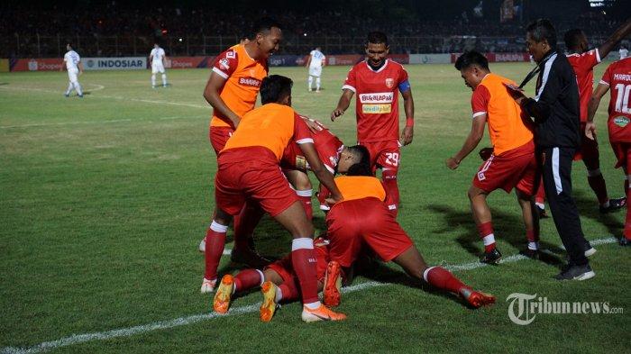 Jelang Badak Lampung FC vs Semen Padang Liga 1 2019: Momen Bangkitnya Tim Sumatra