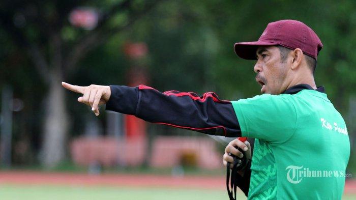 Komentar Nil Maizar Usai Sriwijaya FC Jadi Tuan Rumah Liga 2, Laskar Wong Kito Dapat Untung