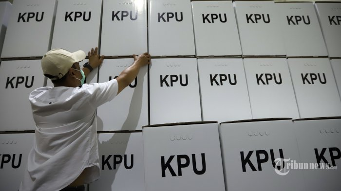 UPDATE Hasil Pilgub Kalteng Sabtu 12 Desember, Suara Masuk 60.12%, Sugianto-Eddy Unggul 51.0%