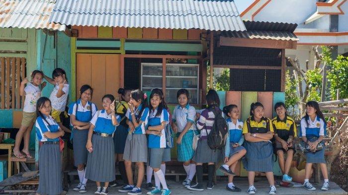 Ini Alasan IDAI Belum Merekomendasikan Sekolah Tatap Muka di Indonesia