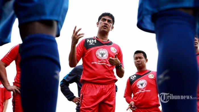 Semen Padang FC Berangkatkan 20 Pemain ke Malang