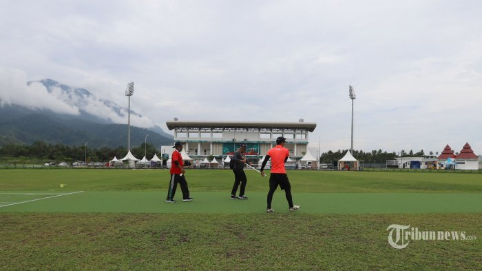 Jadwal PON XX Papua Hari ini, 25 September 2021: Ada 6 Cabang Olahraga, Futsal hingga Cricket