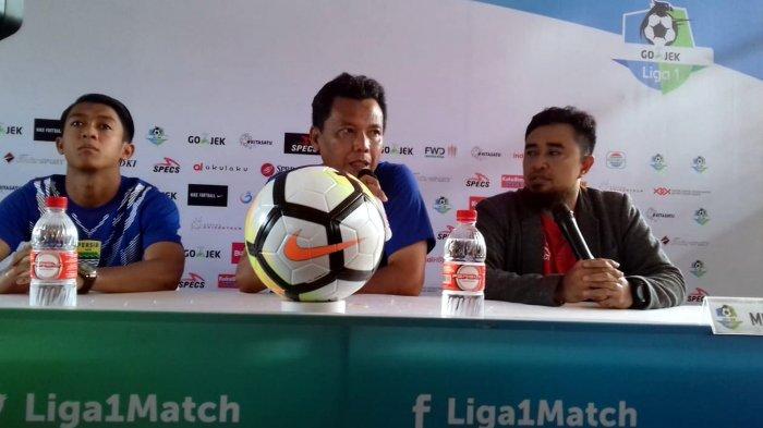 Persija Jakarta vs Persib Bandung: Mario Gomez tak Hadir di Konferensi Pers Sebelum Laga
